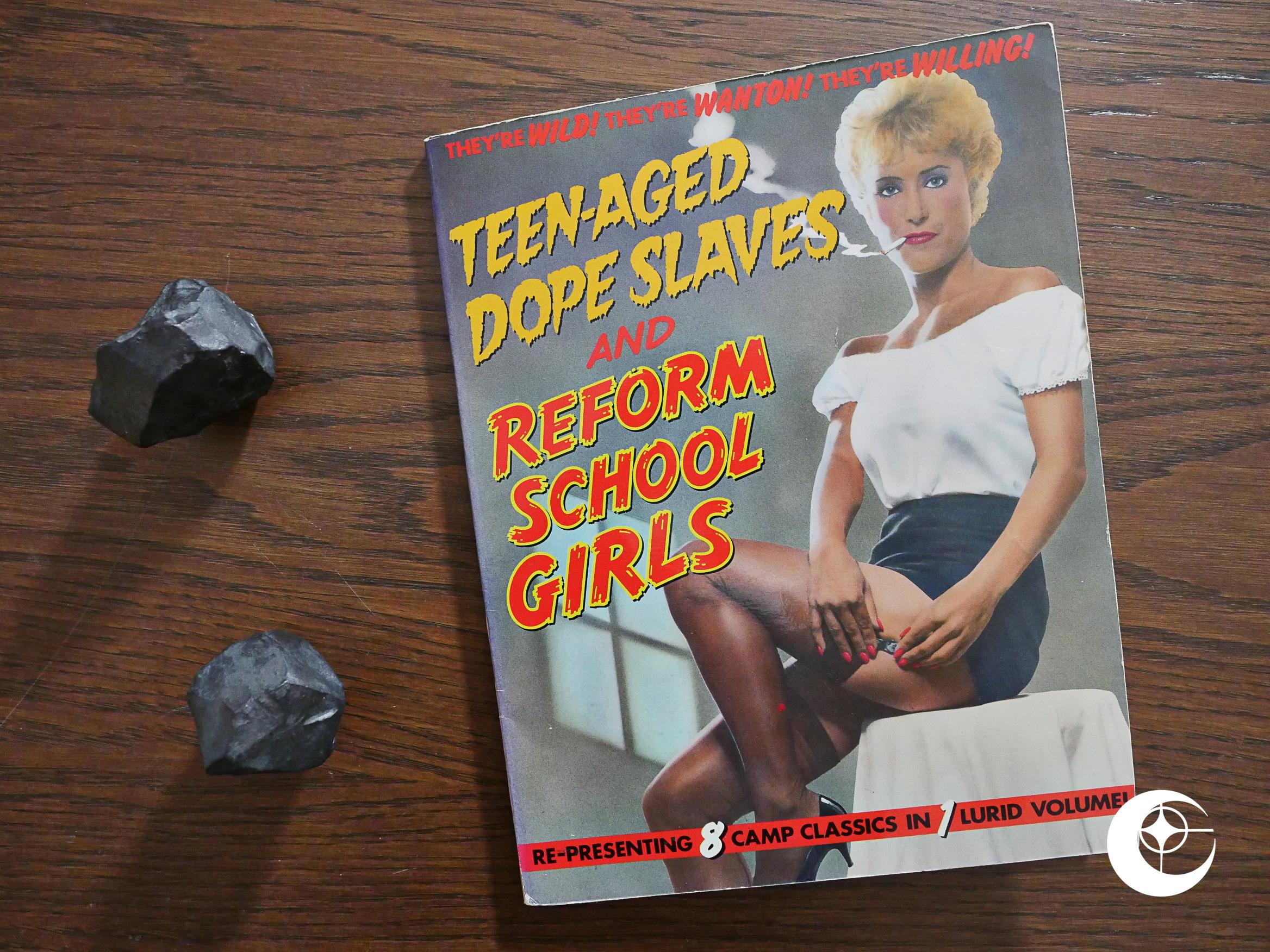 Daddys Reform School